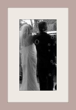 October 27, 2007 The day I became Mrs. Greene