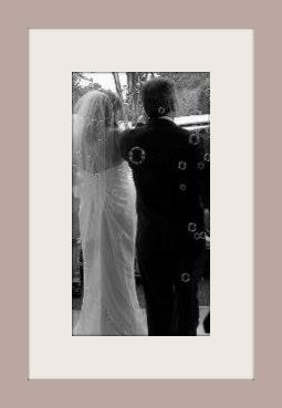 October 27, 2007 The day I became Mrs. Greene
